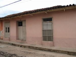 Recientemente remozada, esta casa disimula con garbo sus 321 años.