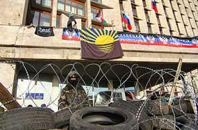 En dos o tres semanas el recién creado Ejército de Liberación del Donbass deberá pasar de acciones defensivas a la ofensiva.