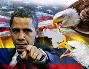 La medida adoptada por aclamación ocurrió pese a que la víspera 14 representantes demócratas expresaron su oposición a que Washington aplique sanciones unilaterales contra Caracas.