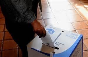 El escrutinio general del miércoles 7 funcionó como un referendo para el partido histórico de Nelson Mandela.