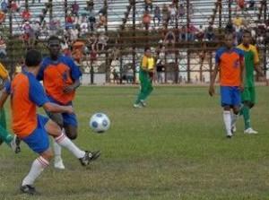 El once espirituano ha cedido posiciones en la versión 99 del Campeonato Nacional.