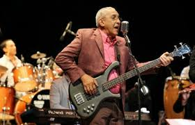 La música está de luto: Murió Juan Formell