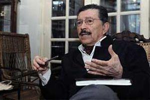 Martín Almada es también miembro del Comité Ejecutivo de la Asociación Americana de Juristas.