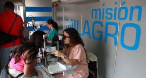 Las misiones y grandes misiones buscan cambiar el panorama socio económico de la nación.