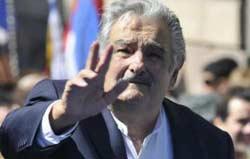 Mujica destacó que esta cooperación busca corresponder a la ayuda cubana a Uruguay.