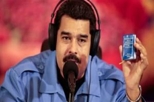 En su programa semanal En contacto con Maduro, el Presidente resaltó los logros en el primer año del Plan Patria.