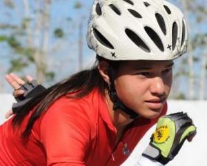 Haila: Me estoy esforzando mucho para ver si puedo ir a los Juegos Centroamericanos este año.