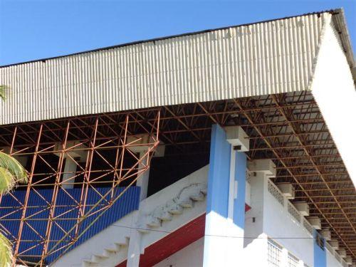 Acometerán en Camagüey reparación de instalaciones deportivas