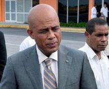 Martelly ha reconocido siempre  la histórica colaboración brindada por Cuba a su país