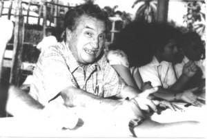 Este 4 de mayo se celebran 99 años del natalicio del insigne maestro cubano.