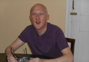 Alexander Korniak es un activo promotor del caso de Los Cinco en el Reino Unido.