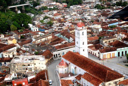 La villa fundada por el Adelantado Don Diego Velázquez se asentó para siempre en las márgenes del Yayabo