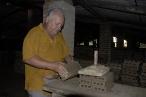 La Empresa de Materiales de Construcción del Poder Popular en Sancti Spíritus experimenta un ascenso en sus producciones.