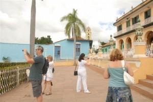 Muchos europeos se inclinan por Trinidad debido a su interés en cuanto a arquitectura y tradiciones.