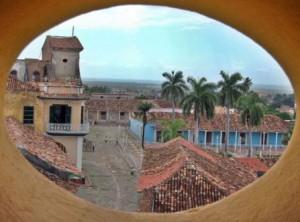Los avances alcanzados en la añeja villa tienen mucho que ver con los valores culturales, patrimoniales y naturales de la misma.