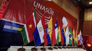 Los cancilleres de Unasur se reunirán en  islas Galápagos.