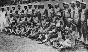 El Sancti Spíritus de 1978-1979.