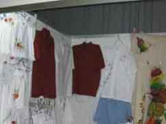 Hasta el próximo día siete estarán a la venta sobre todo textiles, bisutería y calzado.