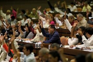 Medulares aspectos de la economía cubana serán analizados por el Parlamento nacional. Foto: Ismael Francisco.