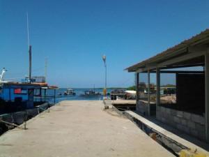La presencia de pescadores furtivos se ha visto reducida en el litoral pesquero trinitario.