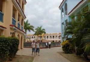 Cuba cuenta con una capacidad de 58 434 habitaciones.