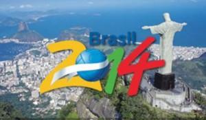 La celebración de la Copa Mundial de Fútbol en Brasil constituye un triunfo para todos, dijo Rousseff.