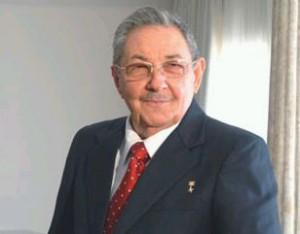 Esta es la primera visita del presidente cubano a Bolivia.