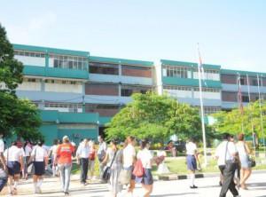 Más de 240 jóvenes egresarán de la Universidad de Ciencias Pedagógicas (UCP), de Sancti Spíritus.