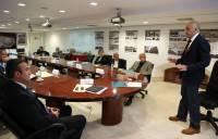 La reunión se pronunció acerca de la necesidad de una campaña que restablezca la esperanza.