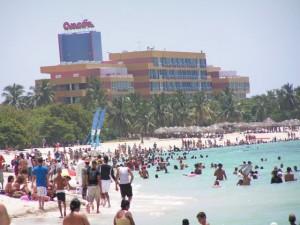Las principales ofertas tienen como destino las instalaciones ubicadas en la Península de Ancón.