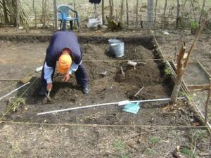 Los arqueólogos y otros especialistas volvieron una y otra vez a Pueblo Viejo.