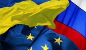 Rusia, Ucrania y la Unión Europea (UE) analizarán el mes próximo un acuerdo de asociación que firmarán estos dos últimos dentro de una semana.