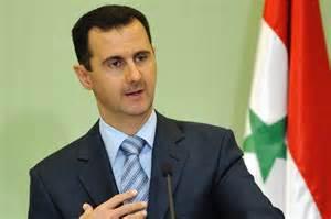 Al-Assad proseguirá como presidente del país por los próximos siete años.