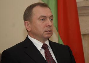 Belarús y Cuba no se cansan de ver cómo Washington aplica los dobles raseros una y otra vez, expresó Vladimir Makei.