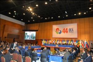 El próximo año se celebrará en Panamá la VII Cumbre de las Américas.