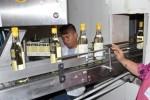 La línea de ron elabora una amplia gama de surtidos de la marca Santero.