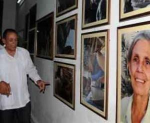 Entre las muestras se incluye una exposición del fotógrafo Raúl Abreu.