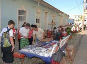 La actividad turística ha mostrado un buen comportamiento en lo que va de año en Sancti Spíritus.
