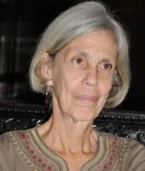 María Antonieta Jiménez Margolles, historiadora de Sancti Spíritus.