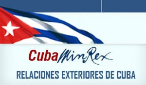 Cuba no ha solicitado la evaluación de Estados Unidos ni necesita las recomendaciones del gobierno de uno de los países con mayores problemas de trata de niños, niñas y mujeres en el mundo, sostiene la Declaración.