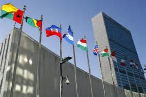 Rusia ocupa en junio la presidencia rotativa del Consejo de Seguridad.