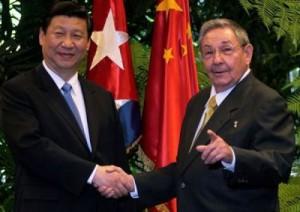La visita de Xi Jinping a Cuba profundizará la amistad personal entre sus líderes.