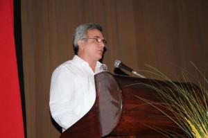 El recuento del presidente del IHC tuvo mención especial para el Mayor General Serafín Sánchez Valdivia, héroe de las tres guerras independentistas del siglo XIX cubano.