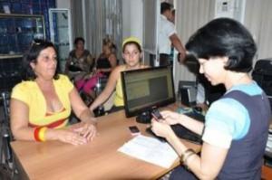 La activación al correo Nauta puede solicitarse en las unidades comerciales de toda la provincia.