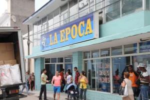 El nuevo servicio posibilita pagar cualquiera de las mercancías ofertadas en pesos cubanos, pesos convertibles o combinadas ambas monedas.