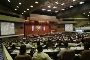 Las sesiones se celebrarán en el Palacio de Convenciones de La Habana.
