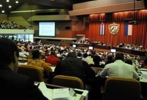 El tercer periodo ordinario de sesiones de su Octava Legislatura está convocado para el sábado 5 de julio.