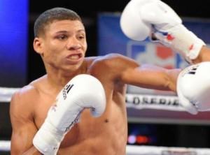 El espirituano consigue así su mejor actuación como boxeador de la Escuela Cubana de Boxeo.