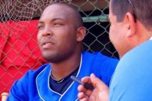 El industrialista Yasmani Tomás no jugará más pelota en Cuba porque decidió apostar su rumbo a las Grandes Ligas de EE.UU.