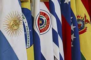 BanderasSuramericanas